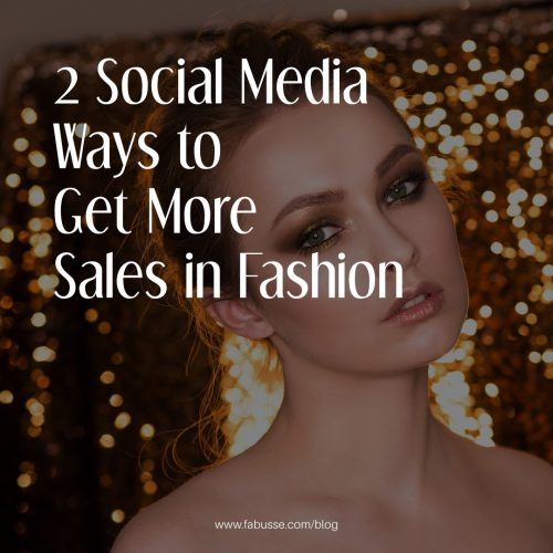 2 Social Media Ways To 