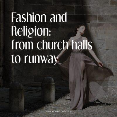 ReligionFashion