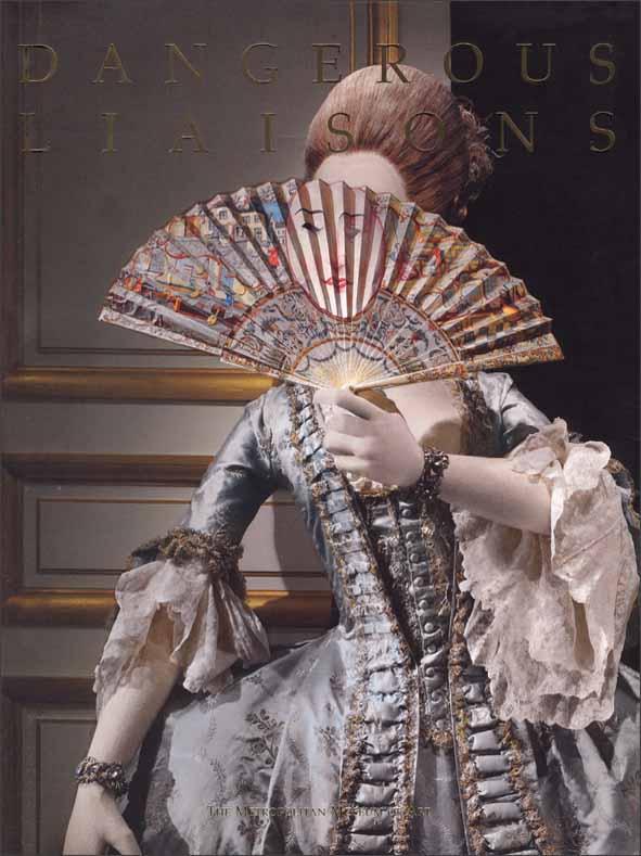 Dangerous Liaisons Fashion