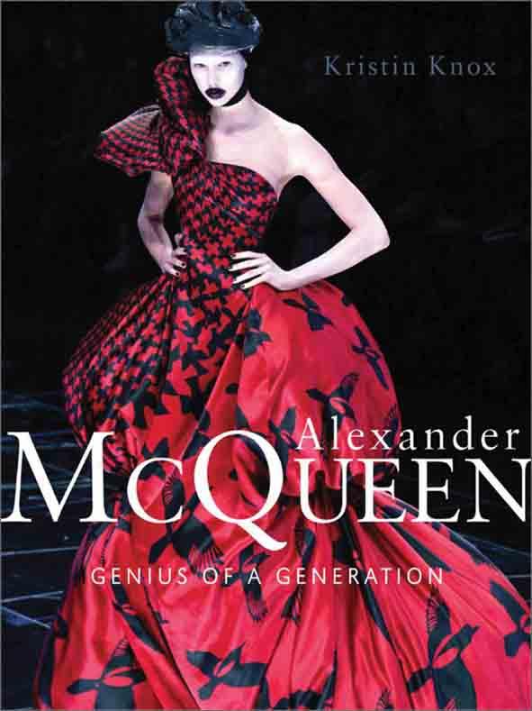 Alexander McQueen Genius of a Generation