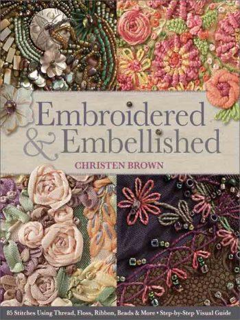 Embroidered & Embellished