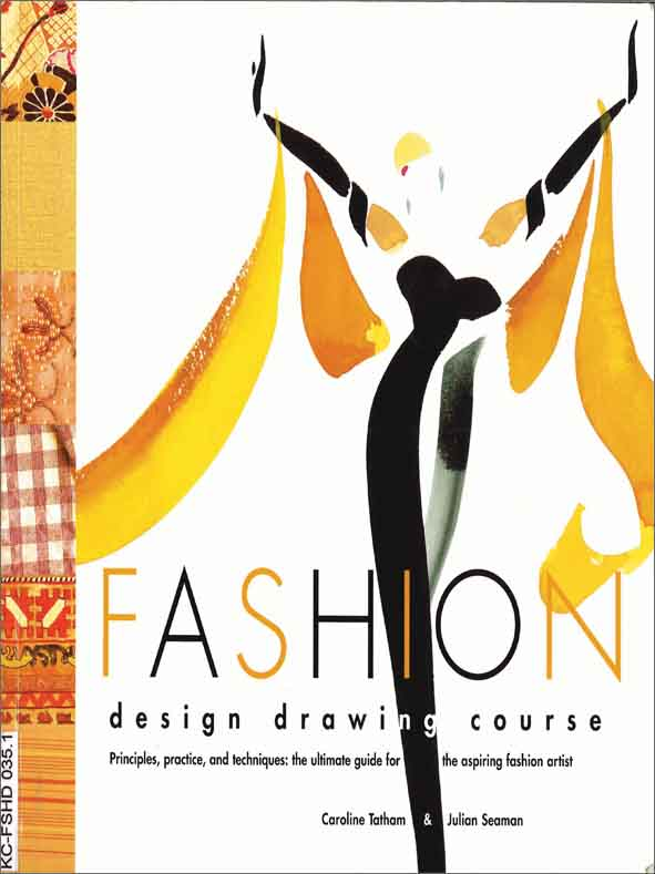 Fashion Design Drawing