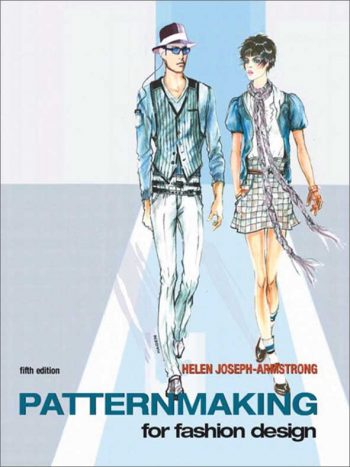 Pattern Making For Fashion Design