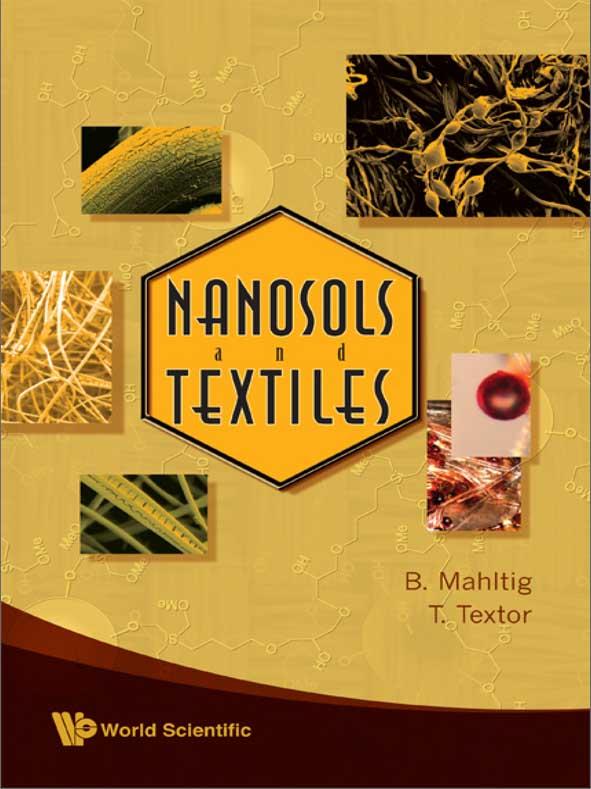 Nanosols And Textiles