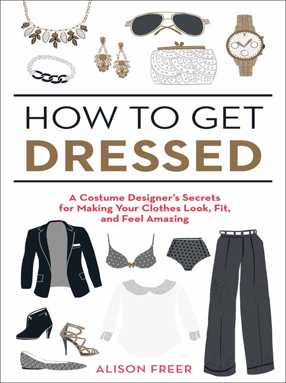 How to Get Dressed