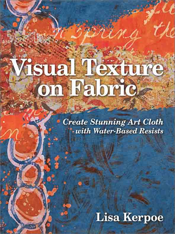 Visual Texture On Fabric