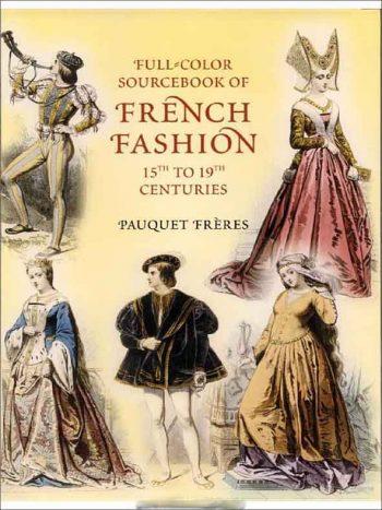 الدليل المرجعي للأزياء الفرنسية