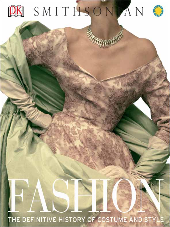 Fashion The Definitive History