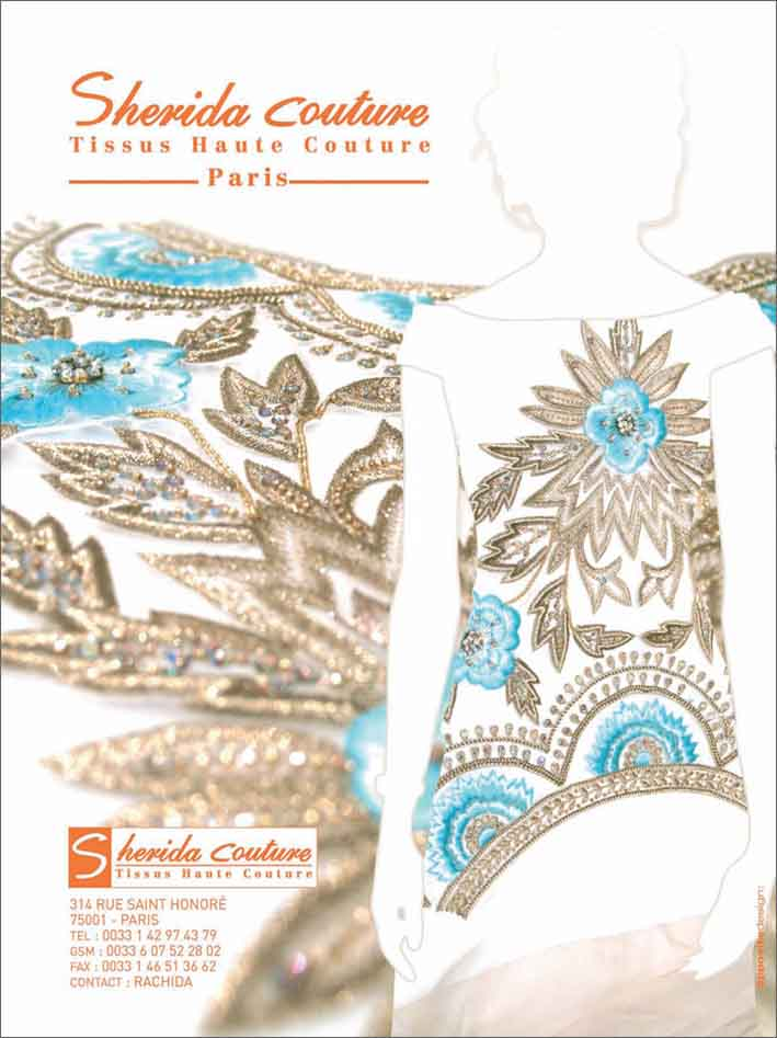 Collezioni Haute Couture-s/s 2014