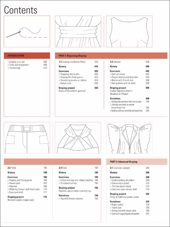 Draping The Complete Course