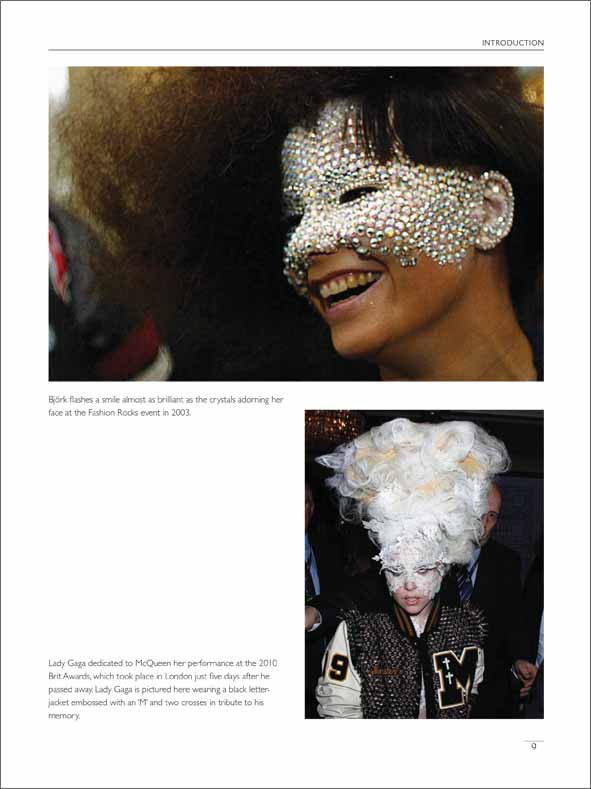 Alexander McQueen Genius Of A Generation