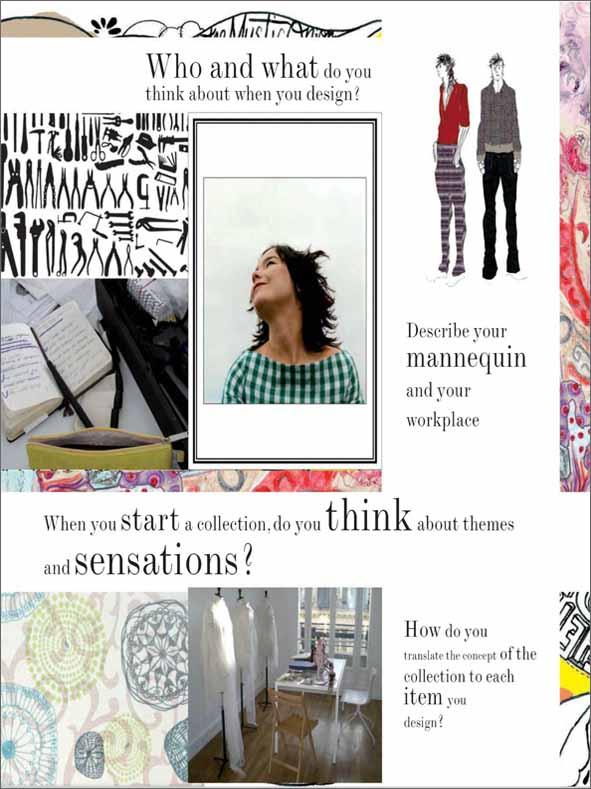 1000 Ideas by 100 Fashion Designers