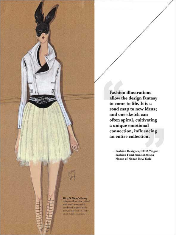 The Art of Fashion Illustration
