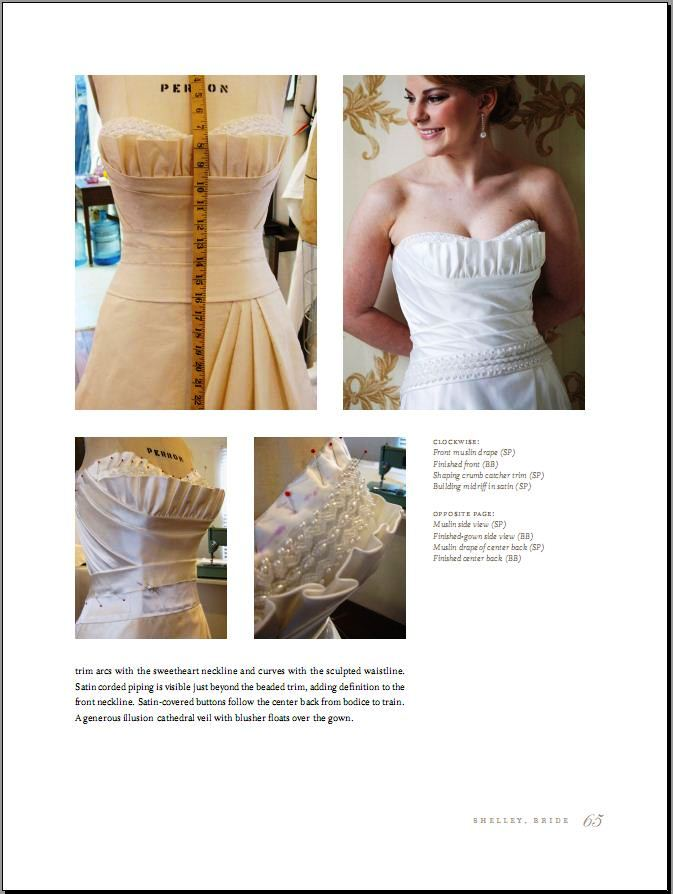 943cd8fffdc82 Designing in Ivory and White | Fashion Business Services