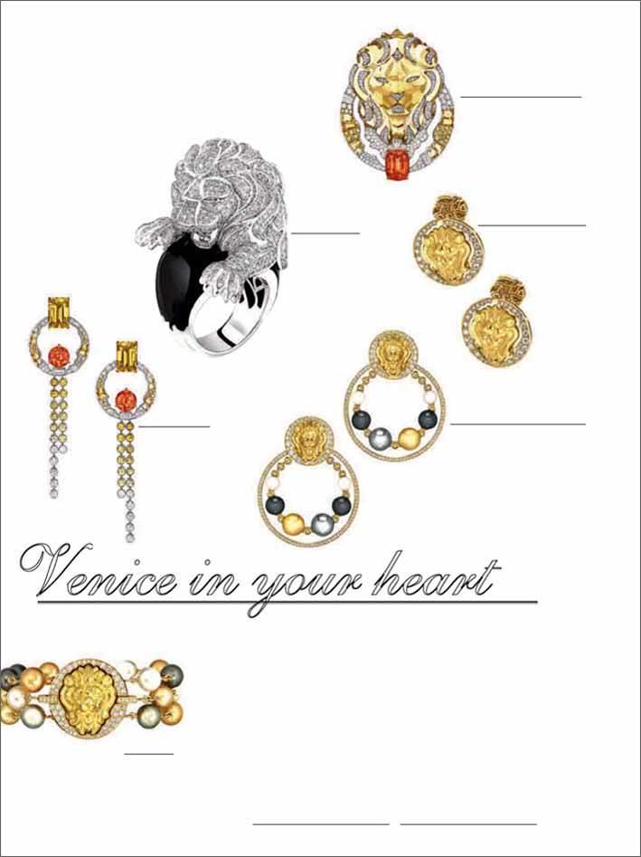 Collezioni Haute Couture-a/w 2013-14