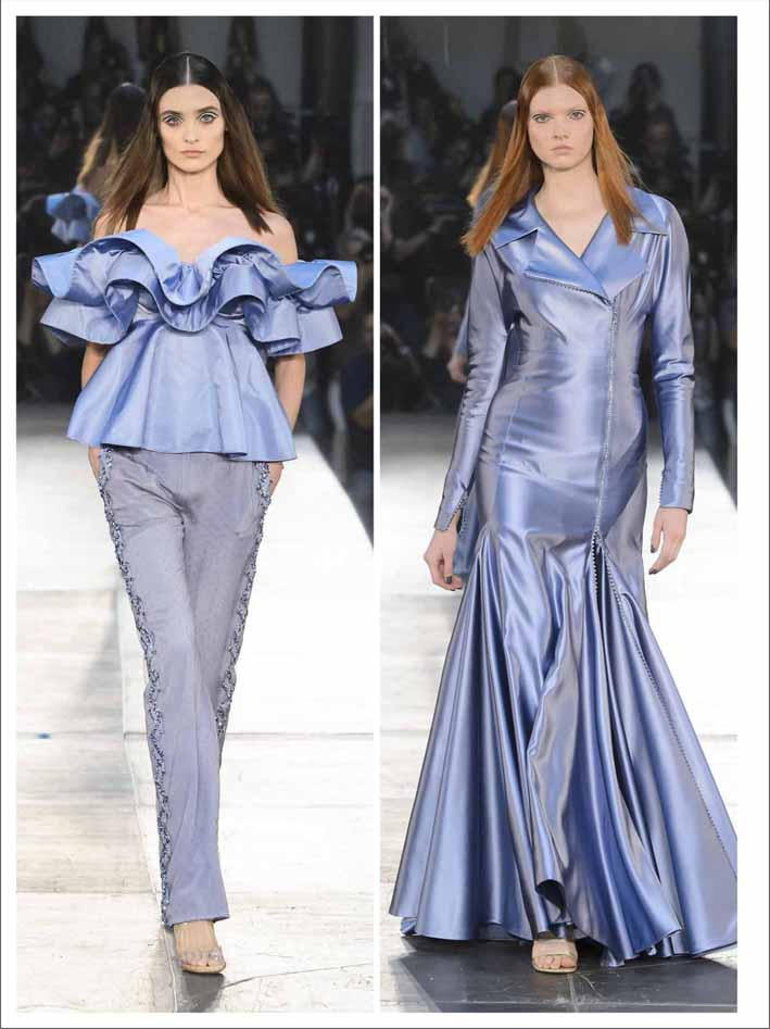 FASHION GALLERY HAUTE COUTURE-W 2016-17