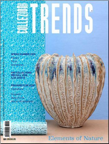 Collezioni Trends 123 Spring/Summer 2019