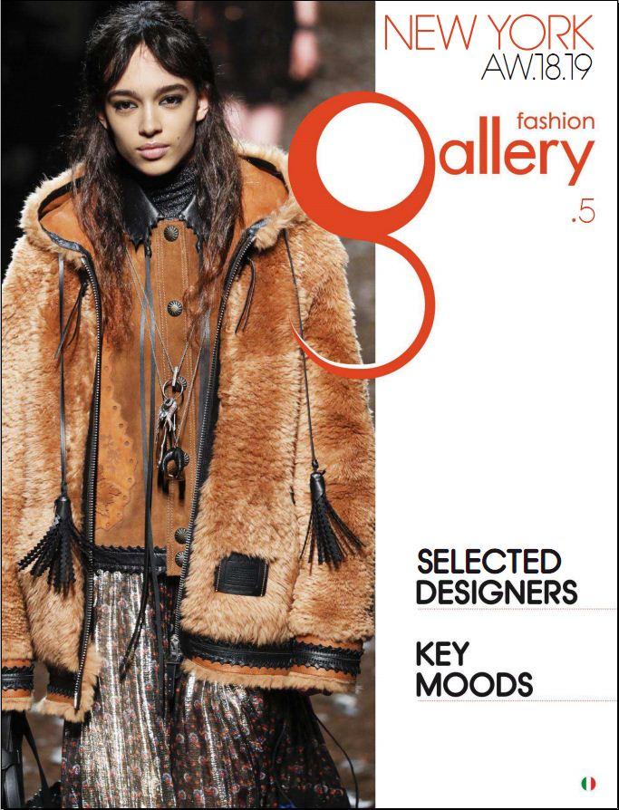 Fashion Gallery New York - Autumn/Winter 2018