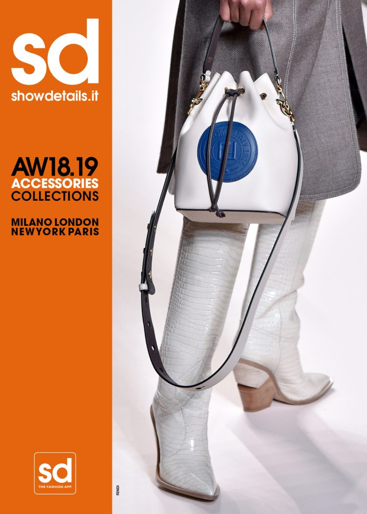 Showdetails Accessories 19- Autumn Winter 2018-19