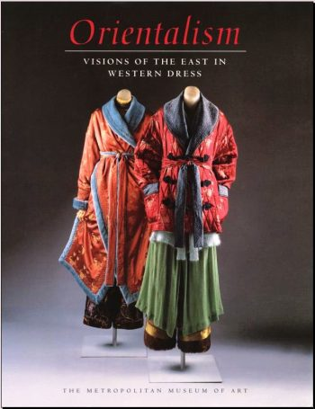 Orientalism Visions Of The East