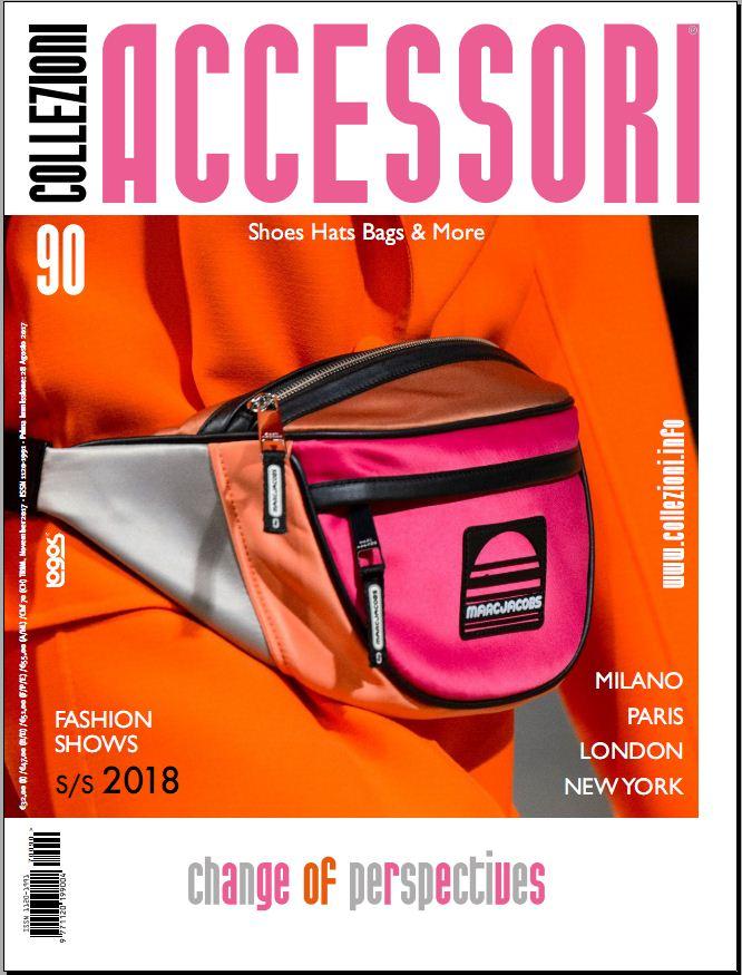 Collezioni Accessori Spring/Summer 2018