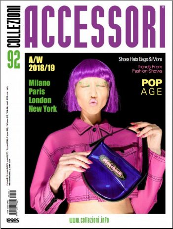 Collezioni Accessori AW 2018-2019 Fashion Shows No. 92