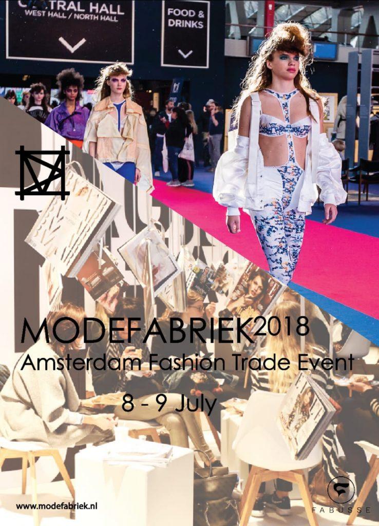 Modefabriek 3