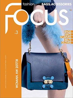 FASHION FOCUS WOMAN BAGS-W 2017-18