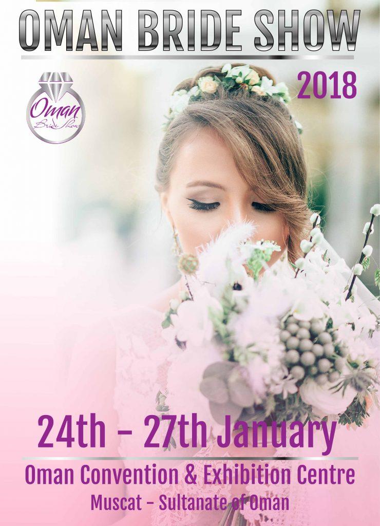 Oman Bride Show