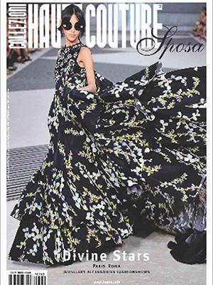 Collezioni Haute Couture-f/w 2015