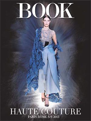 Book Moda Haute Couture S/S 2015