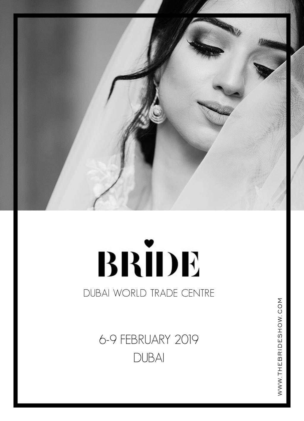 Bride-dubai-2019
