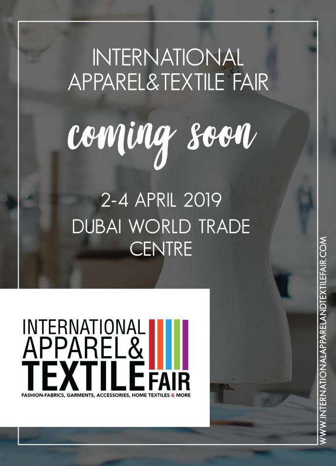 International-apparel-textile-fair
