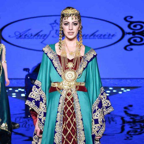 Oman Bride Show 2019 Fashion Business Services