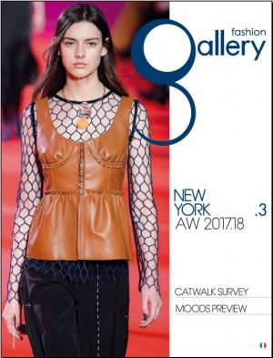 FASHION GALLERY AW1718 – NEW YORK N.3