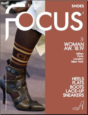 FASHION FOCUS SHOES WOMAN N9 AW18.19