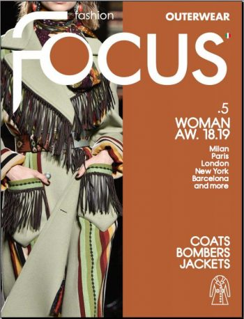 FASHION FOCUS OUTERWEAR WOMAN N5 AW18.19