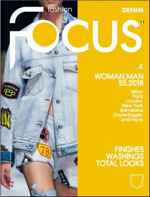 FASHION FOCUS DENIM.STREET W-M N4 SS.18