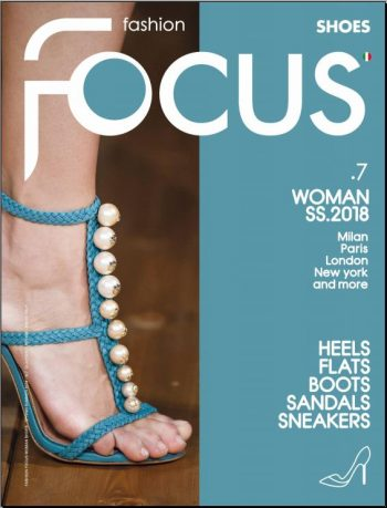FASHION FOCUS SHOES WOMAN N7 SS.18