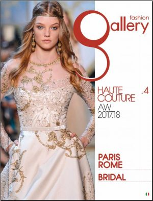 FASHION GALLERY HAUTE COUTURE AW1718 – N.4
