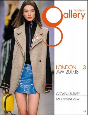 FASHION GALLERY AW1718 – LONDON N.3