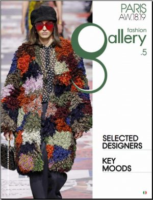FASHION GALLERY PARIS N5 AW18.19