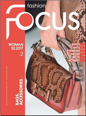 FASHION FOCUS WOMAN SS17 – BAGS.ACCESSORIES
