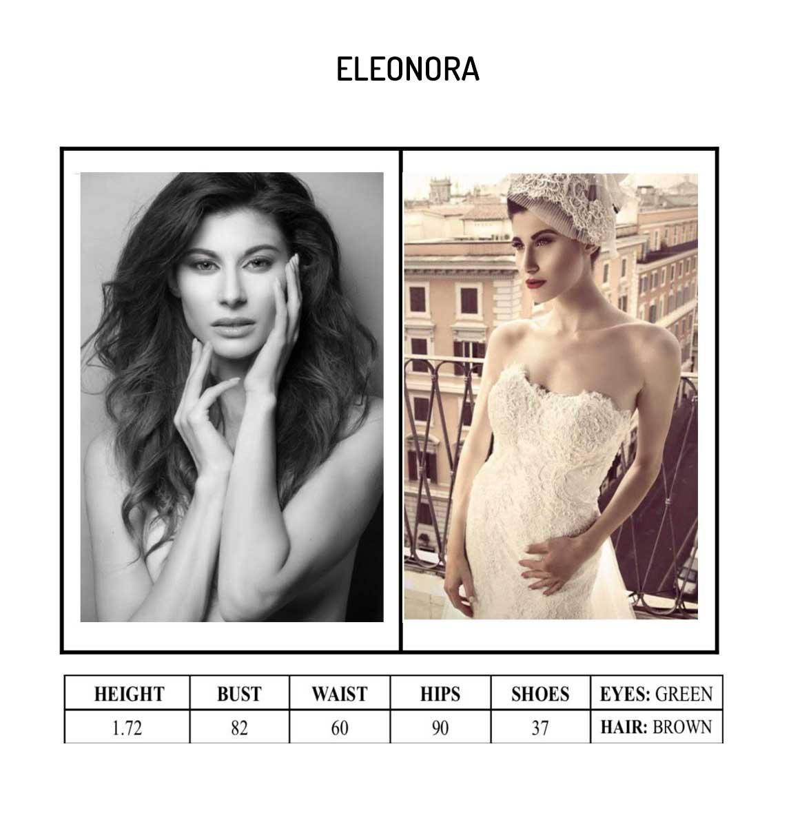 Model Eleonora Portfolio