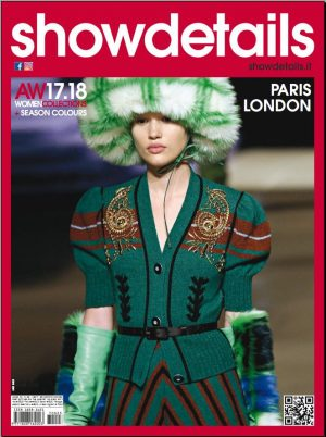 Showdetails 23 Paris London AW 2017 2018