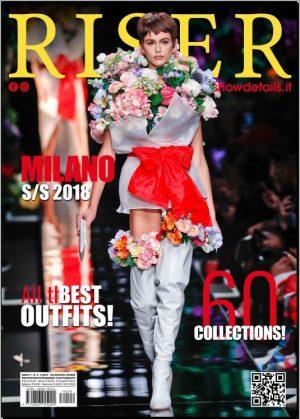Showdetails Riser Milano Spring Summer 2018