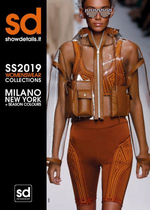 SHOWDETAILS MILANO NEW YORK N27 Women Collections Spring Summer 2019