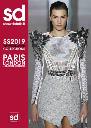 SHOWDETAILS PARIS LONDON N26 Women Collections Spring Summer 2019