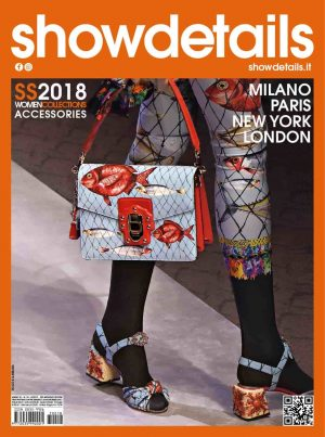 Showdetails Accessories 18 Women Collections Spring Summer 2018