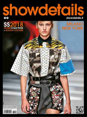 Showdetails Milano New York 25 Women Collections Spring Summer 2018
